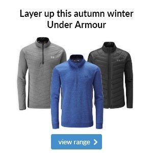 Under Armour autumn winter layering 2017 26c5a1397f4